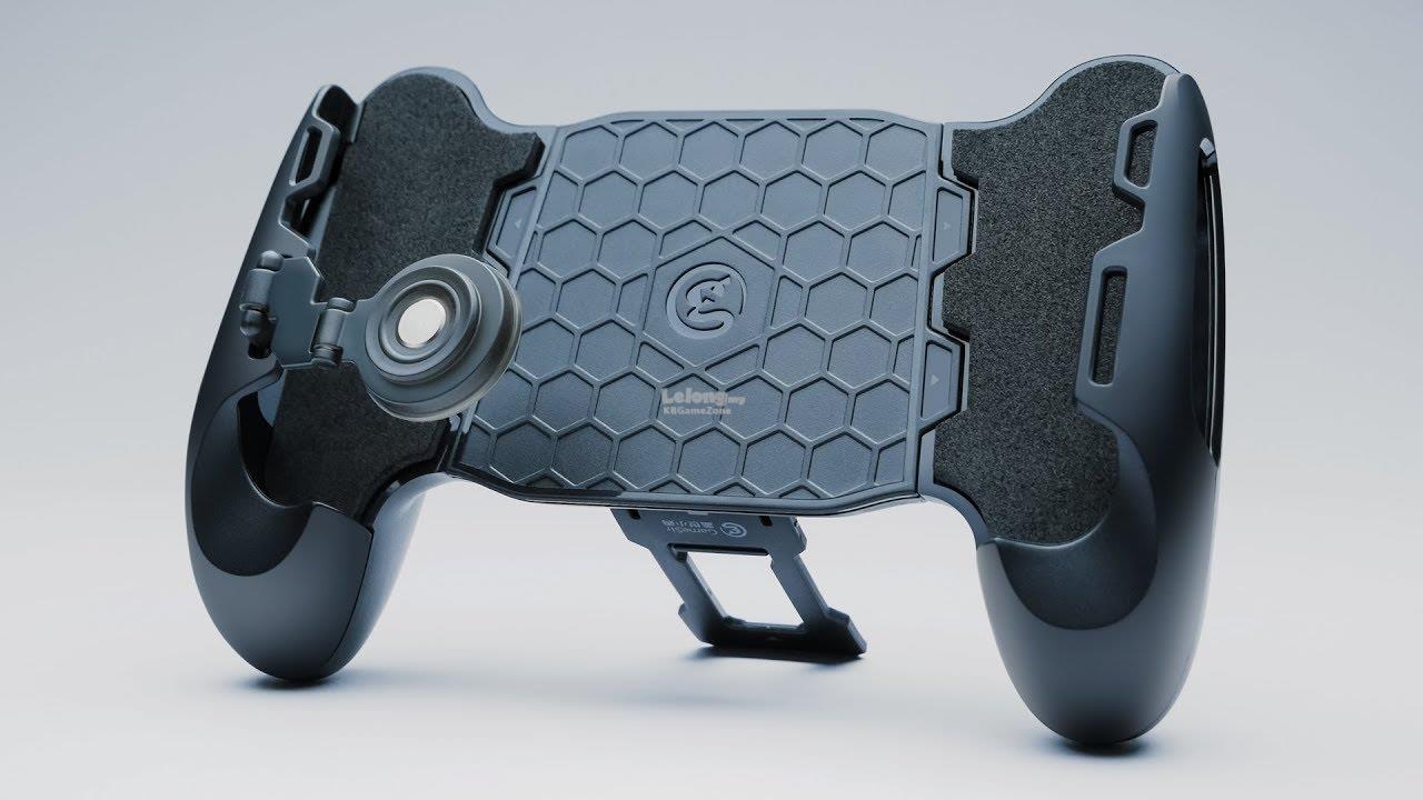 Gamesir F1 Joystick Grip Handle Gam End 6 23 2019 1115 Am Stick Pubg Mobile Pad Game Controller Ros Aov