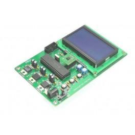 Gaming with Accelerometer DIY Kit PR21