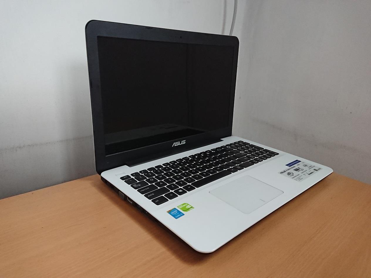 Gaming Asus A555l I5 5200u 4gb Ram 1 End 11 2 2018 2 15 Pm