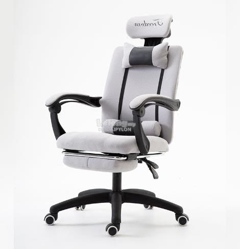 Gaming Swivel Office Chair Grey S End 2 27 2019 10 00 Am