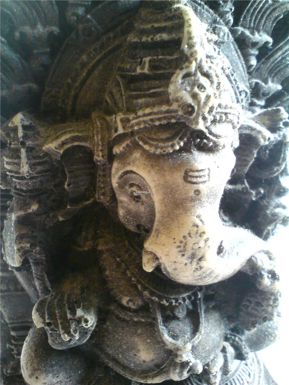 Ganesh statue idol elephant god mar end 7 20 2018 10:15 pm