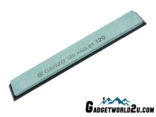 Ganzo Knife Sharpening Stone 120 Grit