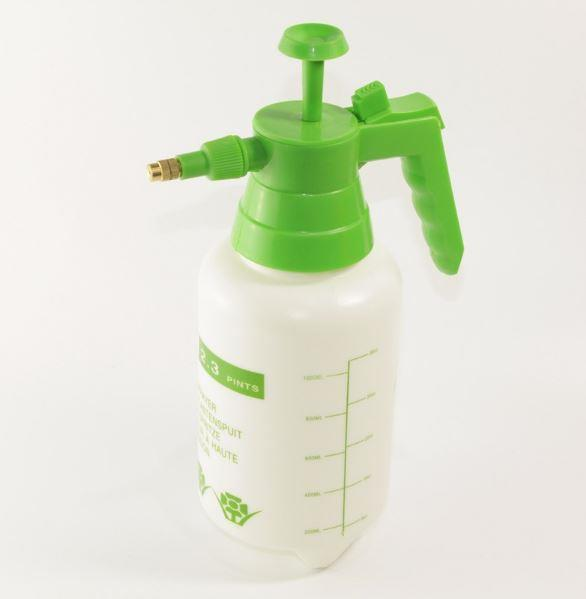 Garden Tool Pressure Spray Pump 1 Liter DIY Tool Outdoor