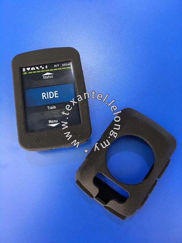 Garmin Edge 520 Black Silicon Case (Non Original)