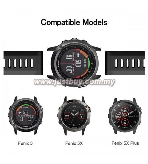 Garmin Fenix 3 5x 5x Plus Silico End 2 10 2020 7 15 Pm
