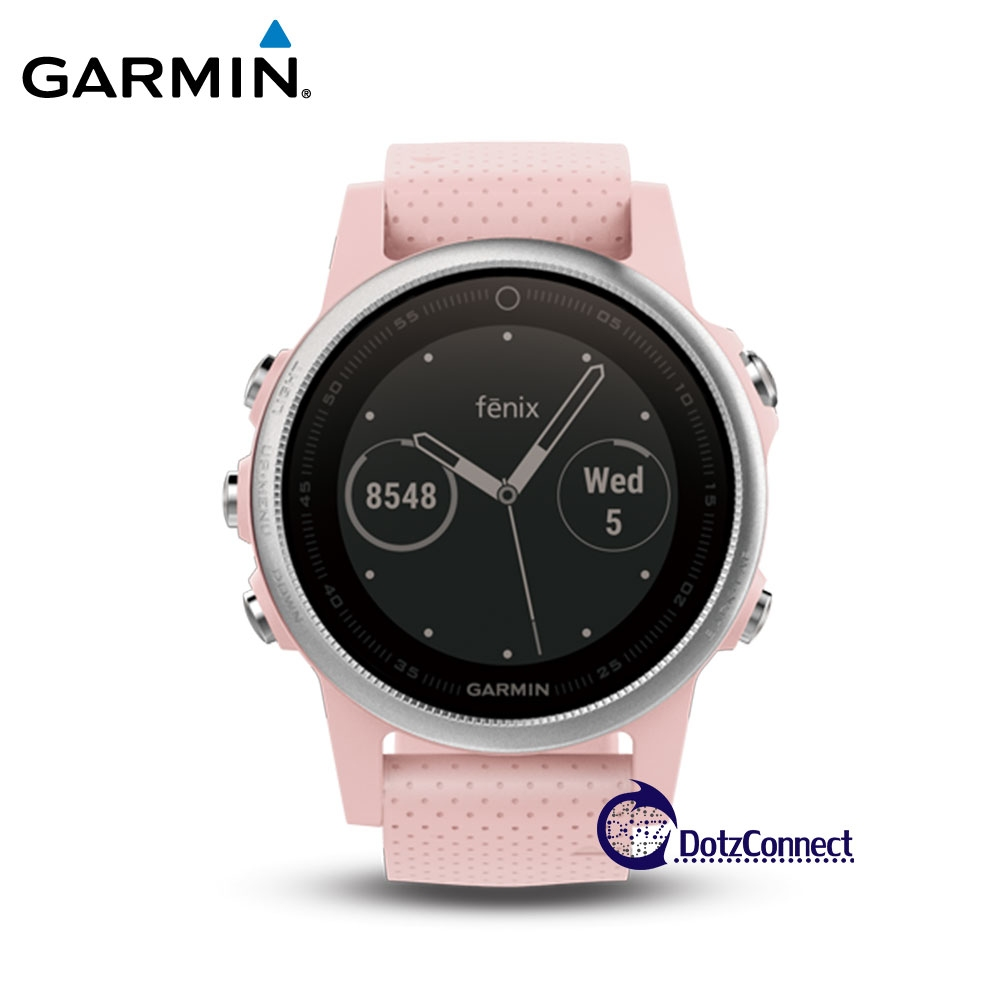 garmin fenix sapphire watch hd unboxing youtube