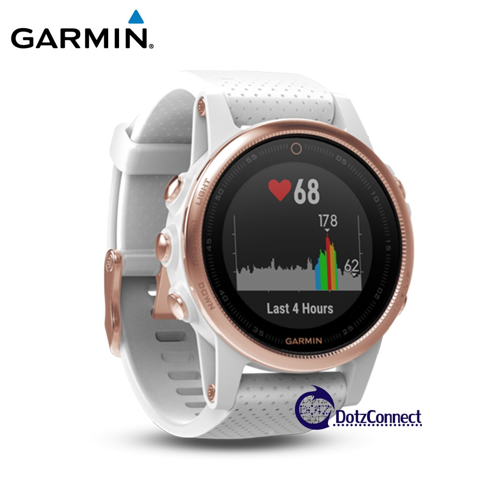 gps r black garmin watch sapphire fenix products sportique hr