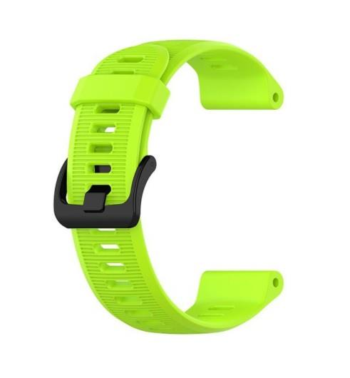 Garmin Forerunner 935/945 OEM Green Silicone Watch Band/Strap