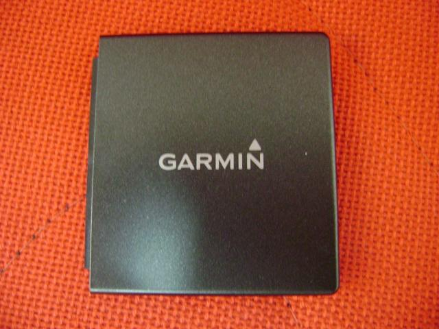 Garmin nuvi 500, 550 or Zumo 220 Battery Cover