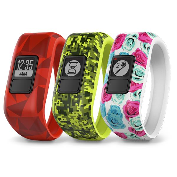 Garmin Vivofit jr. Daily Activity Tracker for Kids