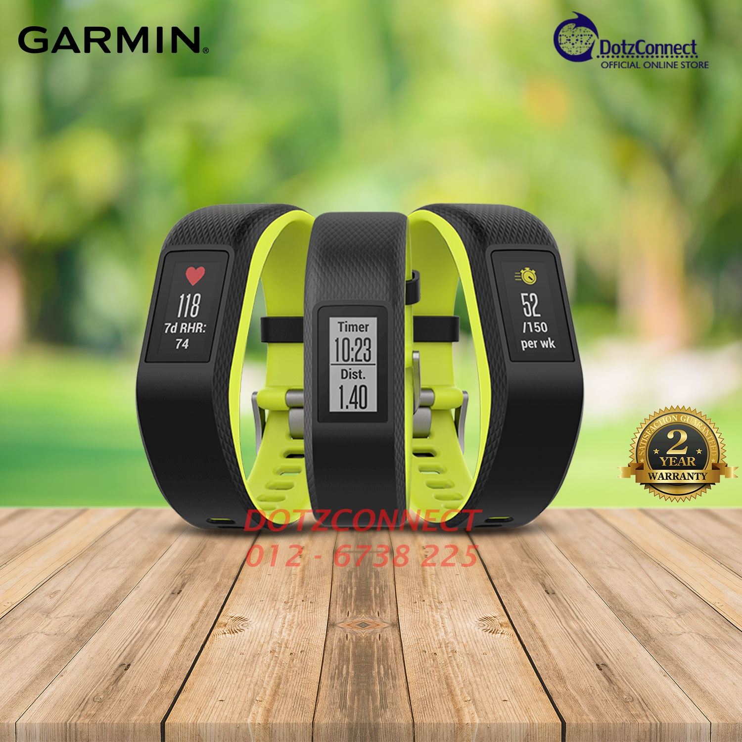 how to add manual activity to garmin connect