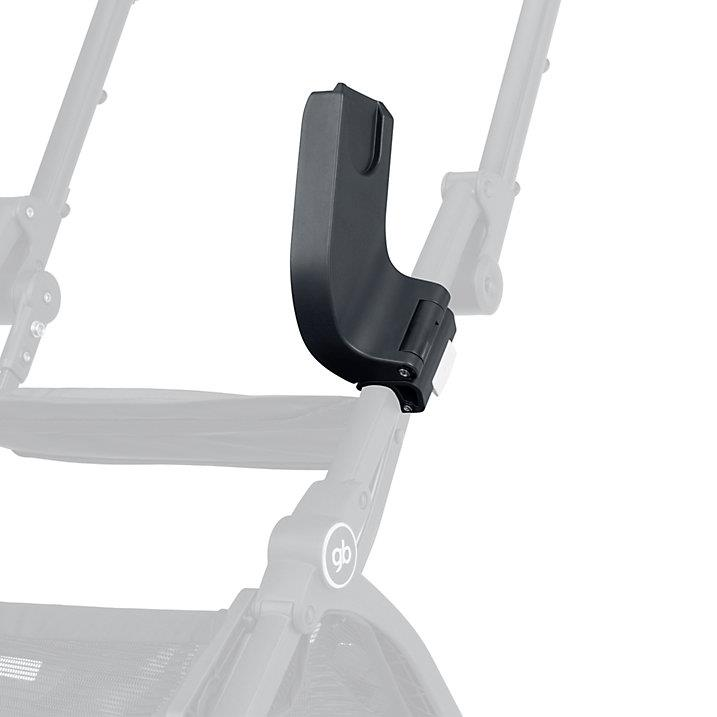 GB Pockit+ Plus Car Seat Adapter