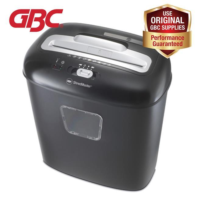 GBC DUO Personal Shredder G07 03