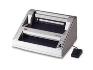 GBC SureBind System 3 Electric Binder