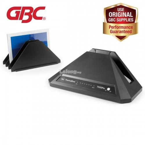 GBC ThermaBind Electric Binder (T500)