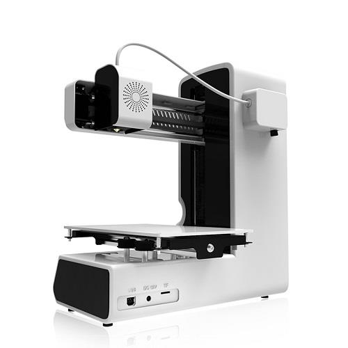 Geeetech E180 Mini 3D Printer (WP-E180).