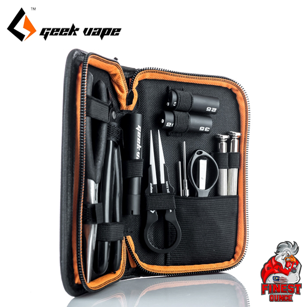 GeekVape Essential Mini Tool Kit (v2 (end 5/31/2020 1:37 PM