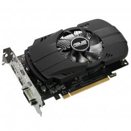 GeForce GTX 1050 Ti PH, 4096 MB GDDR5