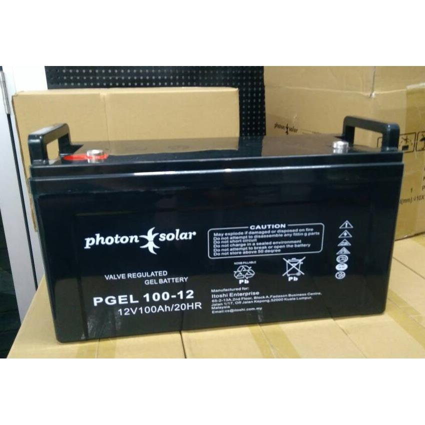 gel deep cycle battery 12v 100ah rec end 1 13 2019 4 34 pm. Black Bedroom Furniture Sets. Home Design Ideas