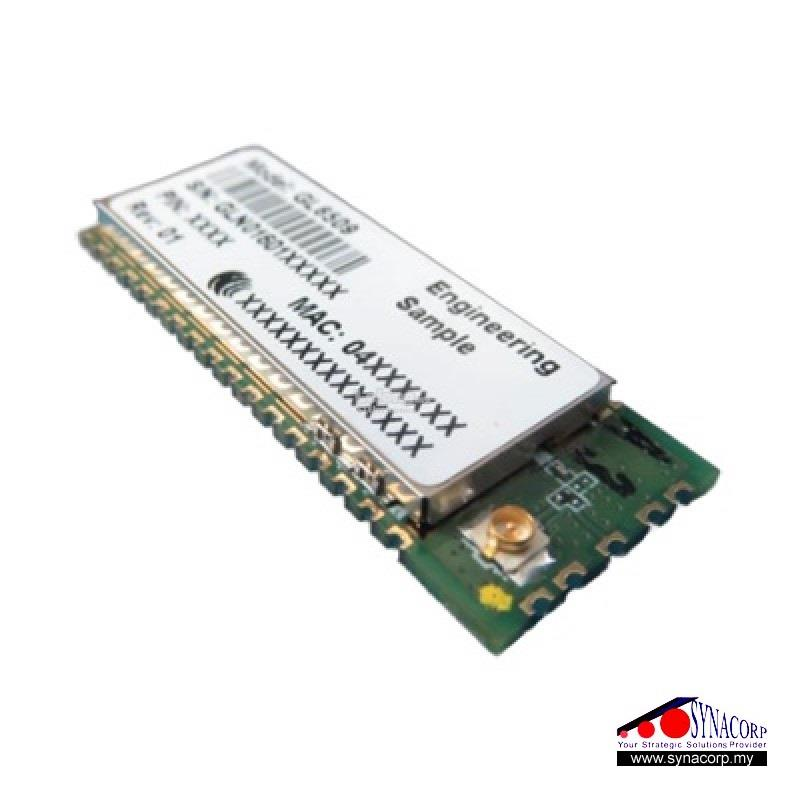 Gemtek LoRa Modules