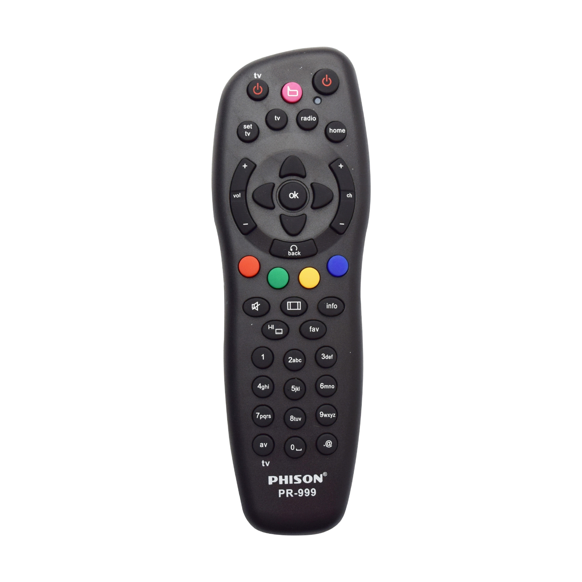 Generic Astro Remote Control for All (end 4/28/2020 1:19 AM)