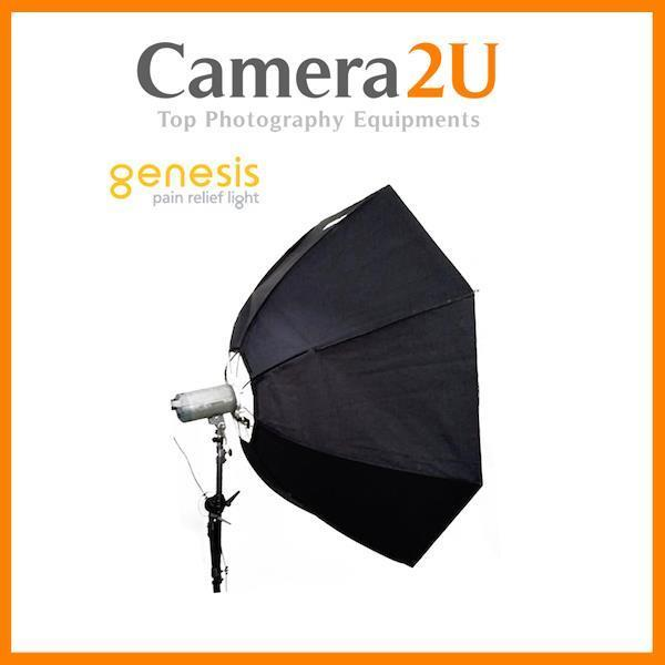 NEW Genesis Octa OB-160 Softbox