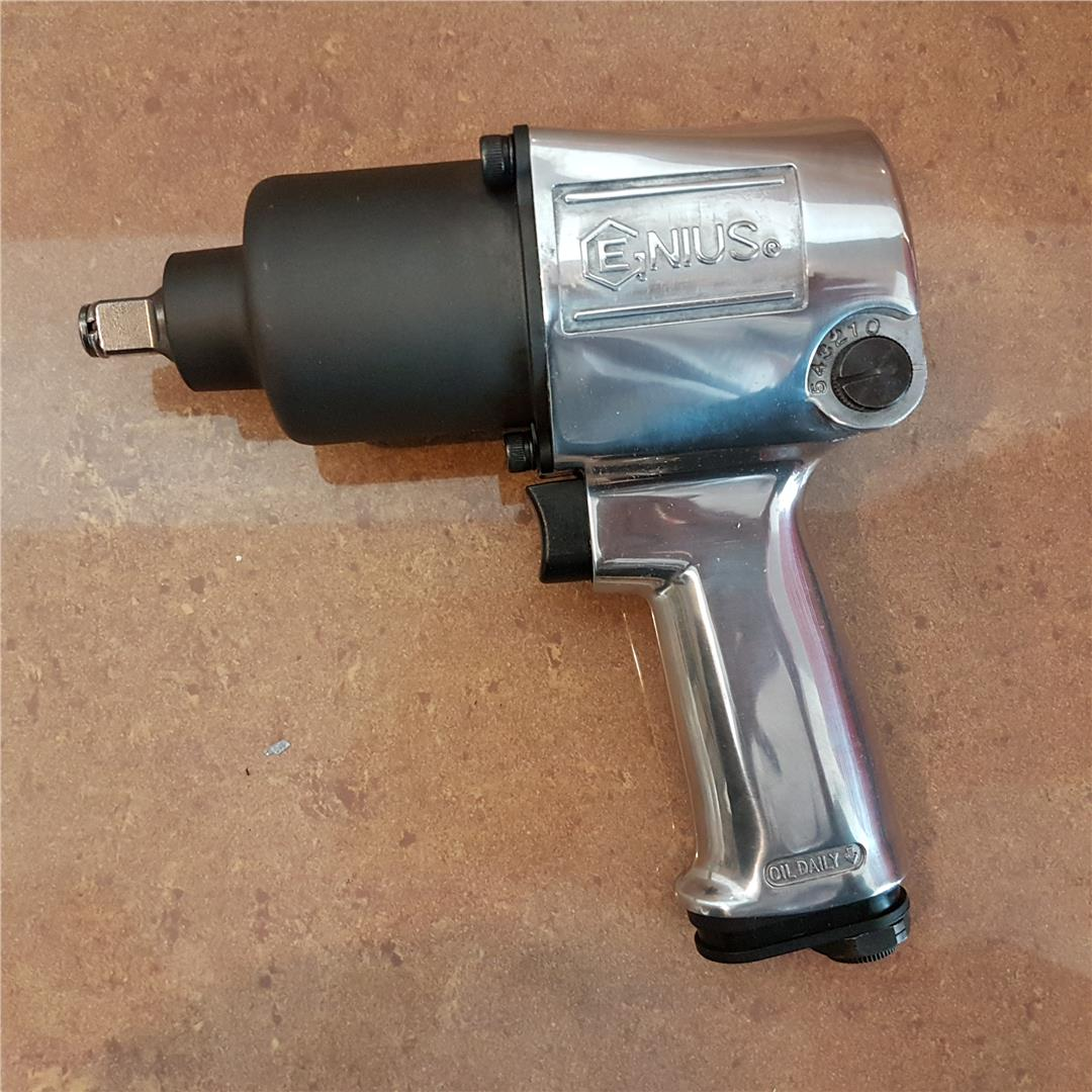 Genius 1/2' DR Air Impact Wrench 400450 ID998149