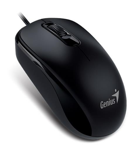 GENIUS OPTICAL MOUSE PS2 DX-110