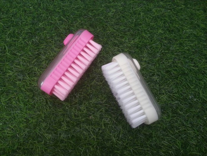 GENTLE PRESS WASHING BRUSH