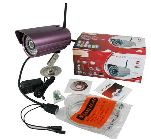 Genuine Apexis Dealer - H603 MegaPixel WiFi Outdoor HD Camera