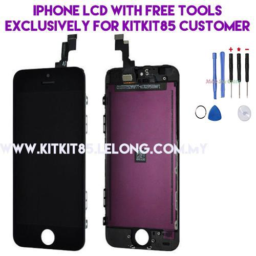 Genuine Apple iPhone 4 4S 5 5S 5C 6G 6S Plus LCD Screen Digitizer Tool