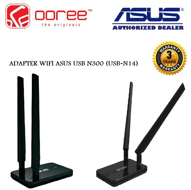 ASUS USB-N14 USB ADAPTER WLAN WINDOWS 8 DRIVER