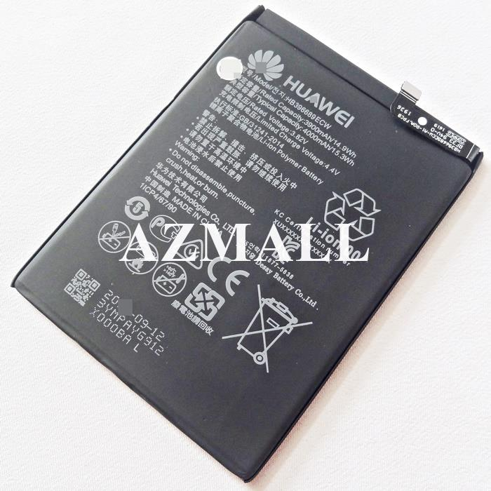 Genuine Battery HB396689ECW Huawei Mate 9 /9 Pro /Y7 Prime *4000mAh