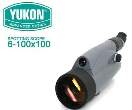 Genuine Belarus Yukon Adv. Optics 6-100x100 Scope (WP-YU6100).