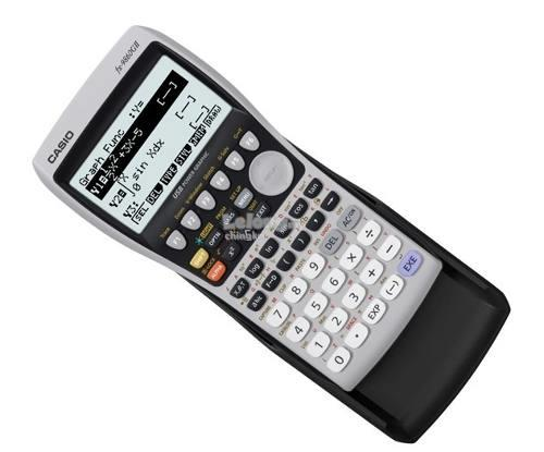 Genuine Casio FX 9860GII Scientific Graphing Calculator