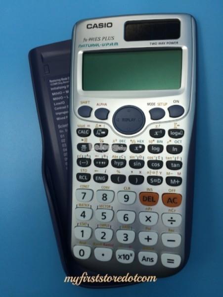 genuine casio scientific calculator end 12 1 2018 12 00 am