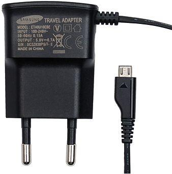 Genuine Charger Samsung i9100 i9220 Galaxy Note i8150 W i9000 S ~2P