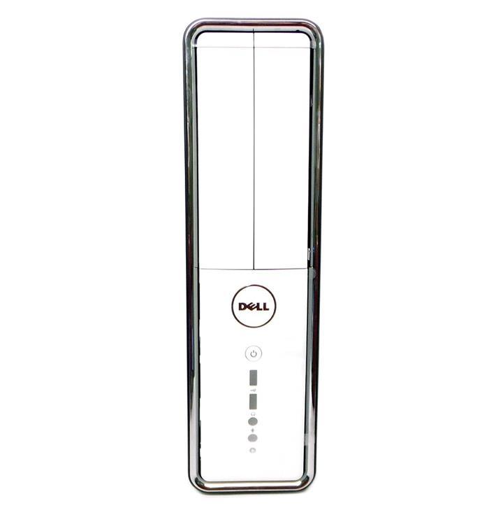 Genuine Dell J050N Inspiron 535s 545s 546s White Front Case Bezel