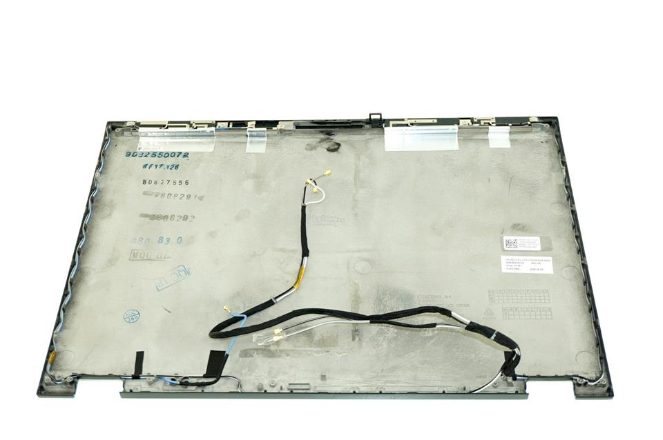 Genuine Dell Latitude E6500 Replacement LCD top Back Cover 0XX187