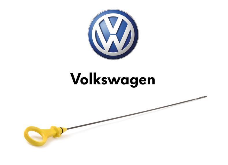 Genuine Engine Oil Dipstick VW Golf Jetta Beetle Tiguan Audi A3 TT
