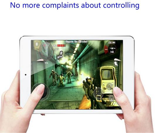 GENUINE Fling i-Joystick Mini JOYSTICK Mobile Legend iPhone Android