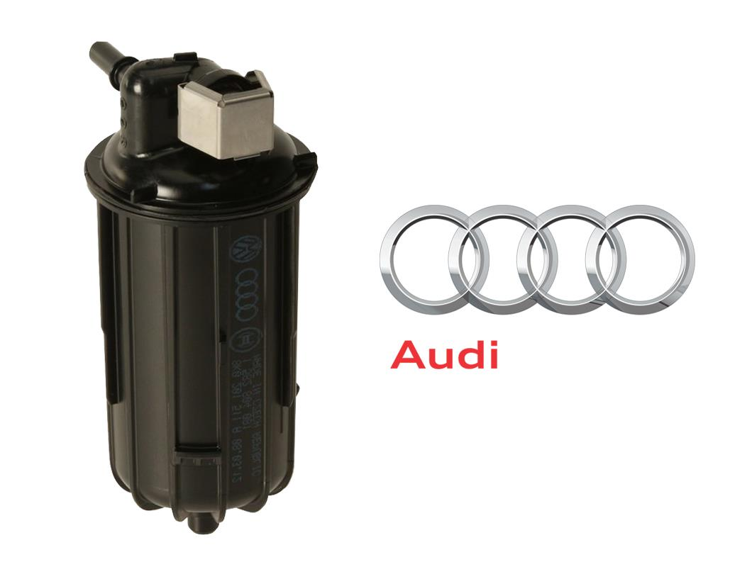 Genuine Fuel Filter For Audi A4 Avan End 9 22 2019 115 Pm Avant A5 Quattro Rs5 S5 8k0 201 511 A