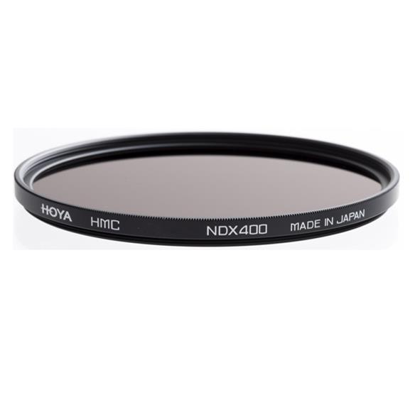 Genuine Hoya 62MM HMC ND400 Multi-Coated Filter FREE Shipping