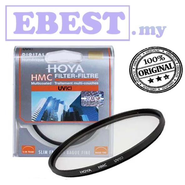 Genuine Hoya Digital Multicoated HMC UV(C) Filter 82MM FREE Shipping