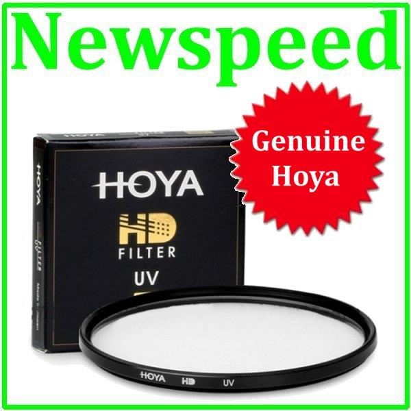 New Genuine Hoya HD UV Camera Lens Filter Protector 46mm