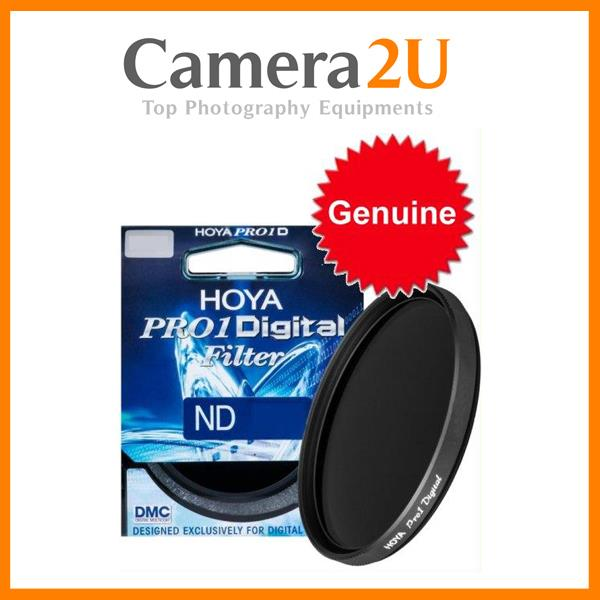 Genuine Hoya Pro1 Digital ND8 Filter 77mm