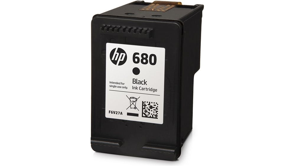 *Genuine* HP 680 Black Original Ink Advantage Cartridge