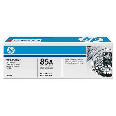 GENUINE HP 85A BLACK INK TONER (CE285A) **NEW**SEALED BOX
