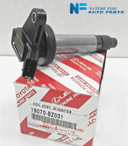 Genuine Ignition Coil for Alza, Myvi,Myvi lg Best,Tyt Avanza 1.5