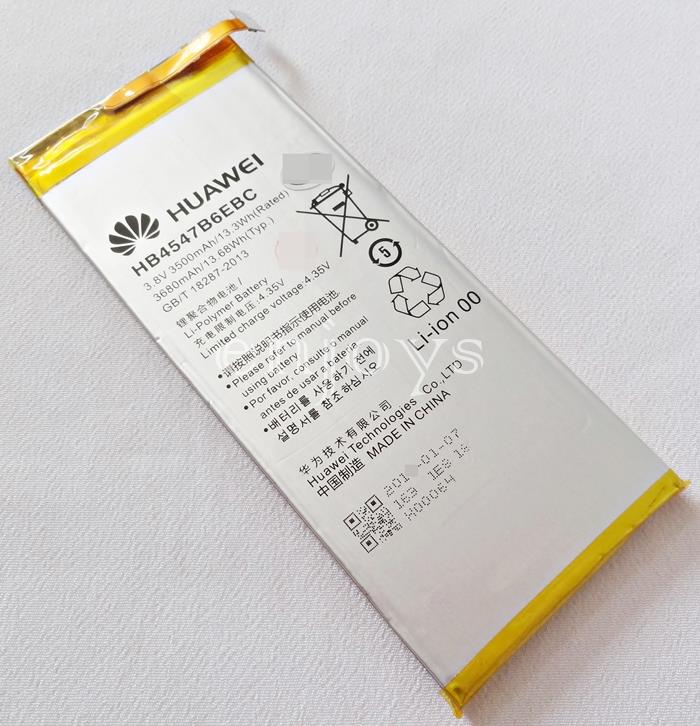 Genuine Internal Battery HB4547B6EBC for Huawei Honor 6 Plus /6+ ~NEW